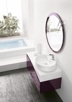 нестандартни решения за мебели за баня модернистични