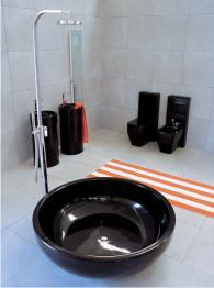 Дизайнерски вани / душ корита