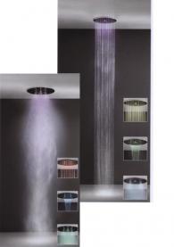 Дизайнерска душ система