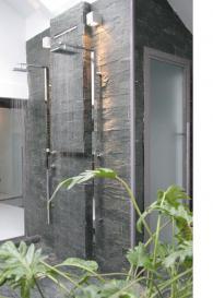 Луксозна душ система