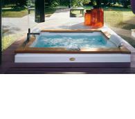 Луксозни вани за вграждане