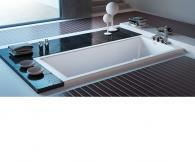 Дизайнерска вана за вграждане