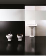 Луксозна санитария за баня - комплект