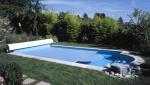 басейн за вилата 1727-3245