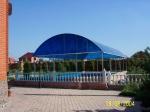 павилиони за басейни 2067-3245