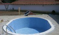 Овални басейни по поръчка