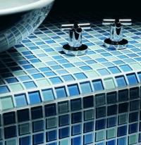 Стъклокерамични миксове за бани