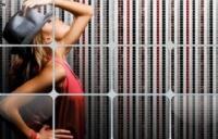 Стъклокерамична облицовка с за спа центрове и бани