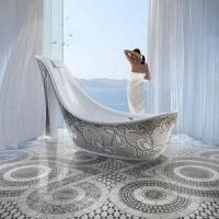 Керамична облицовка на баня