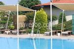 сенници за басейни
