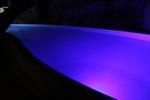 изграждане по поръчка на осветление за басейни