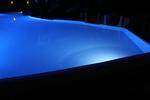 светлодиодно подводно осветление