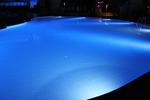 изграждане на басейн осветление